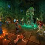 Allods Online: October Expansion Announced