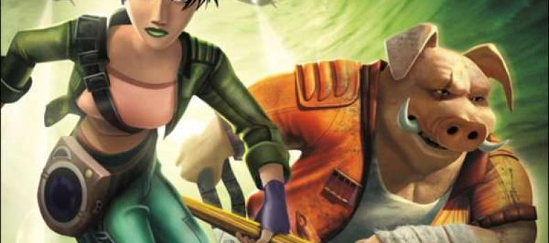 Review: Beyond Good and Evil HD