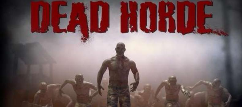 DnS Development announces DEAD HORDE Release