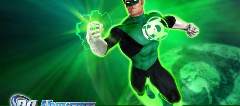 ATTENTION HUMANS OF EARTH: DC UNIVERSE ONLINE WANTS YOU FOR THE GREEN LANTERN CORPS!
