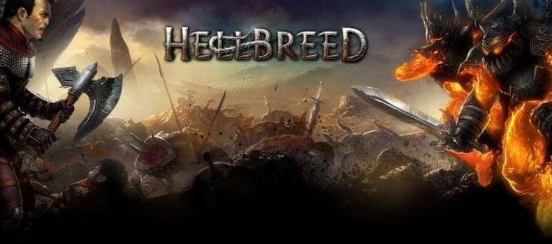 Hellbreed starts closed beta
