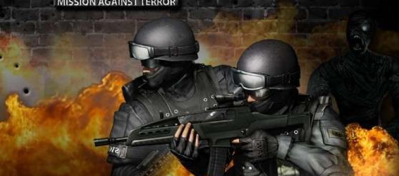 Mission Against Terror 2.0 Lands North America for commercial launch
