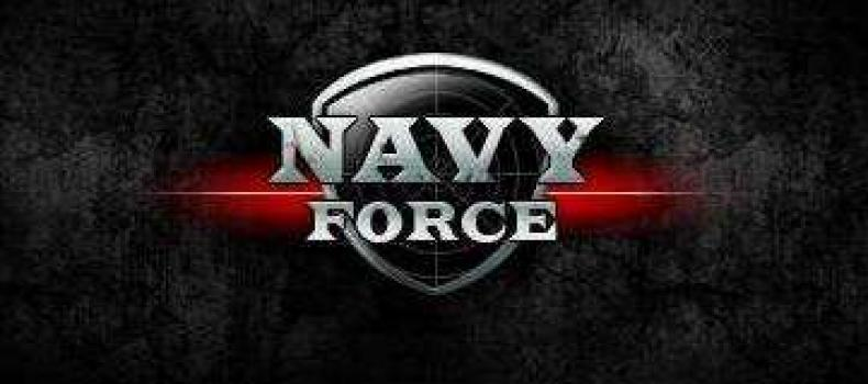 Navy Force announced, entering closed beta soon.