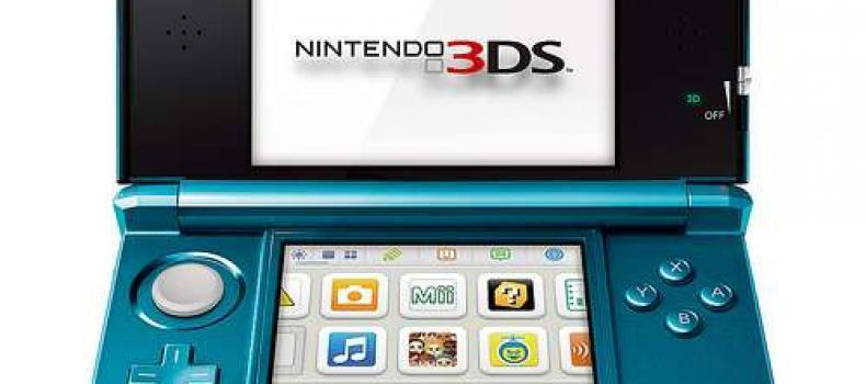 3DS Drops down to $169 This August