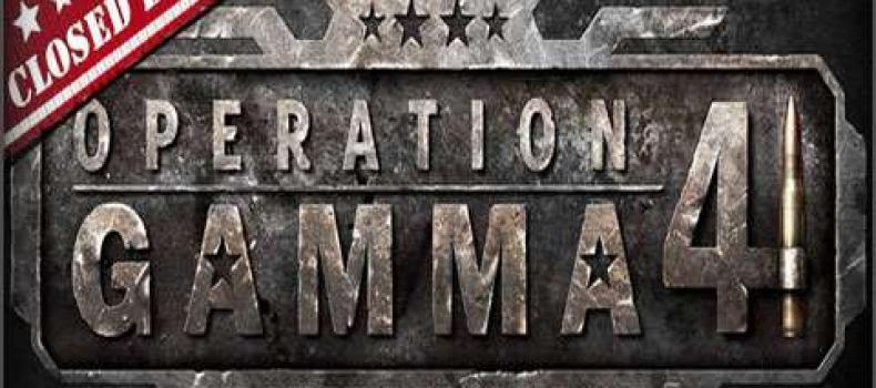Operation Gamma 41 To Launch Open Beta July 4th