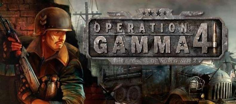 Operation Gamma 41 Commander Details Announced