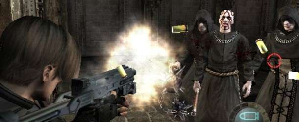 Resident Evil 4 and Resident Evil Code Veronica X HD Japanese Trailer Reveaeld