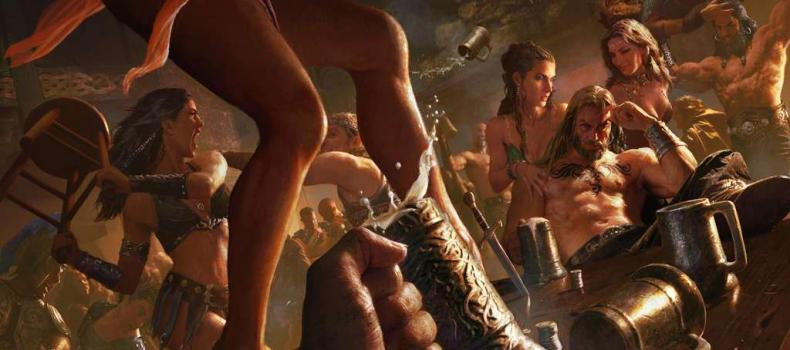 Age Of Conan Free To Play Starts Today
