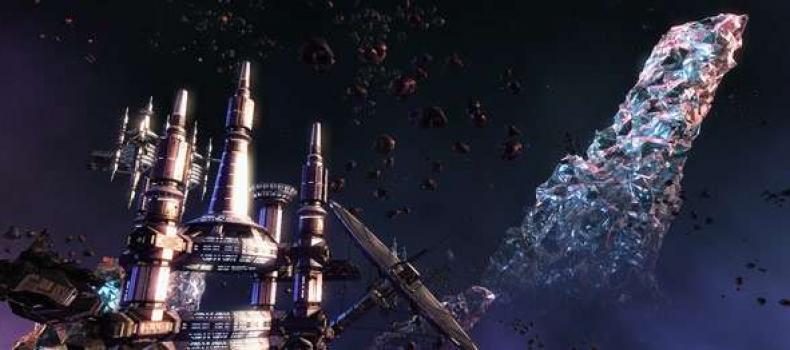 Black Prophecy Episode 2: Species War Lights Up The Skies On September 21