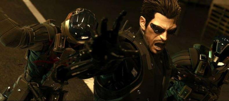 Gamestop removes free Onlive codes included in Deus Ex: Human Revolution pc copies without alerting consumers
