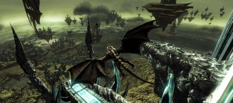 Divinity II: The Dragon Knight Saga now available on European Xbox LIVE