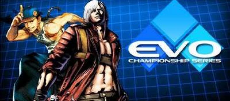 EVO Gaming Tournament 2011 Live Feed