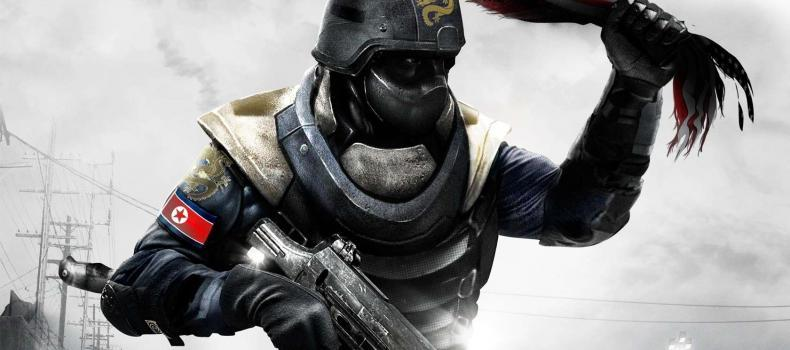 THQ and Crytek to Develop new Homefront title