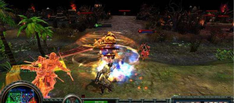 Aeria Games Reveals Closed Beta Date for Realm of the Titans