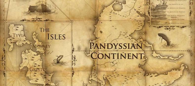 The World of Dishonored, Interactive Map