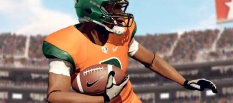 NCAA Football 12 Rosters Already Available