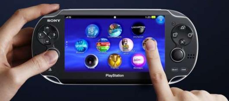 Famitsu Reveals lots of New Playstation Vita Games