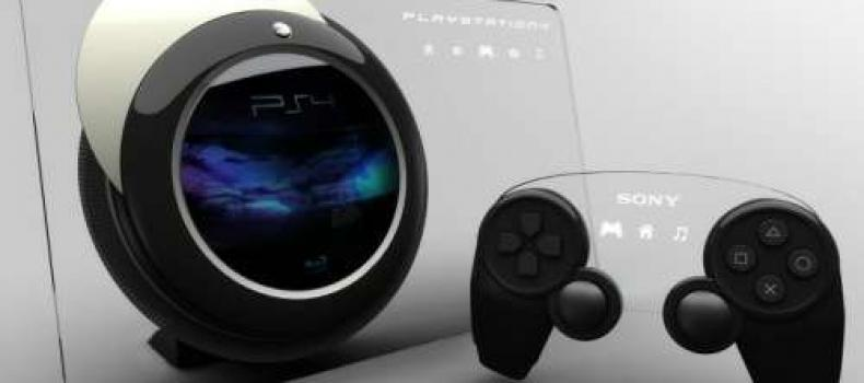 Playstation 4 to start production this year and ship next.