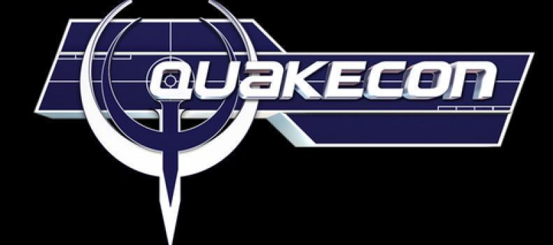 QuakeCon 2011: John Carmack's Annual Keynote and Game Presentations of Skyrim, Prey 2, and RAGE