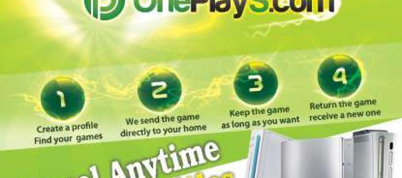 OnePlayS Begins rolling-out across Europe