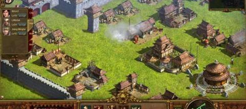 Terra Militaris: Conquest Expansion Goes Live Today with New Server