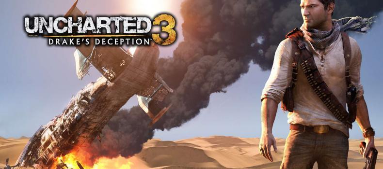 Uncharted 3 Open Beta Now live