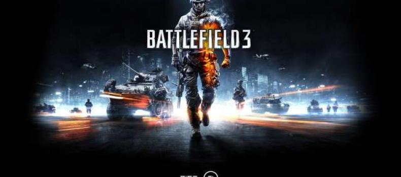 Battlefield 3 Comma Rose Coming to PS3 and Xbox 360 (Rumor)