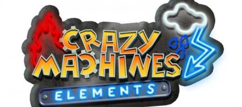 Crazy Machines Elements: Crazy chain reactions now available on Xbox LIVE Arcade and the PlayStation Network