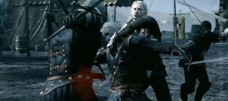 The Witcher 2 Xbox 360 Delayed untill 2012