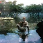 Metal Gear Solid 3 Is looking Amazing