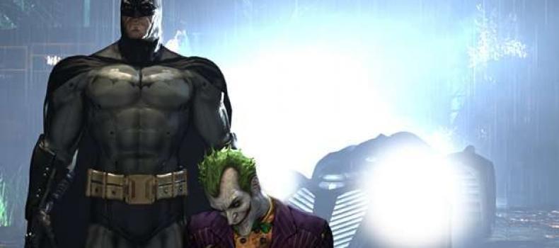 Batman: Arkham City – Easy Save Data Corruption Fix