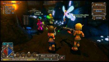 Dungeon-Defenders-Huntress-Trailer_2