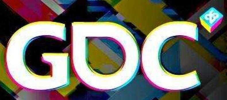 GDC 2011 Starts Today