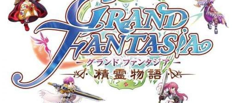 Grand Fantasia Adds Content, New Server