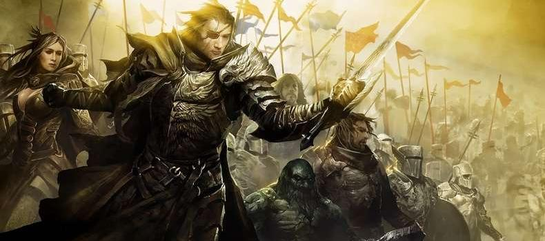 Gamescom 2011: Exclusive Guild Wars 2 experience in the ESL Arena