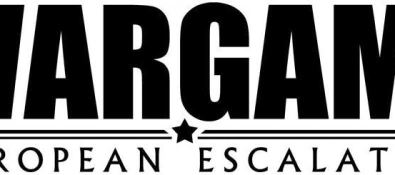 Wargame: European Escalation Opens its Official Website