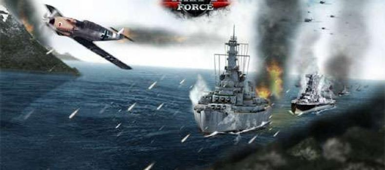 Navy Force Gameplay Features Detailed