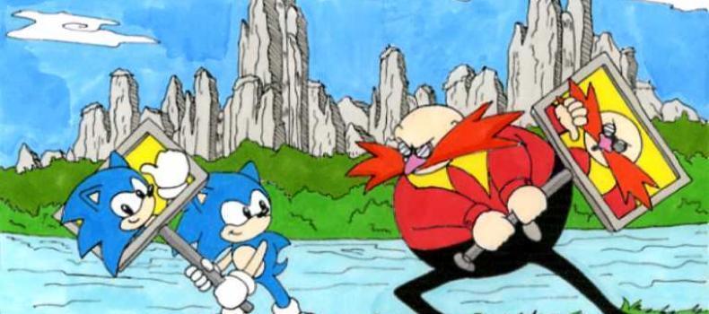 Sonic CD to XBLA?