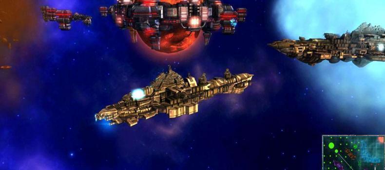 Tindalos Interactive Launches New MMO Stellar Impact