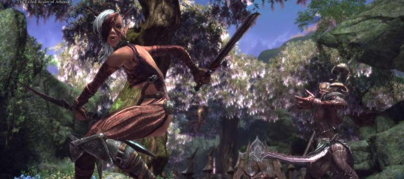 TERA MMO Schedule Revealed