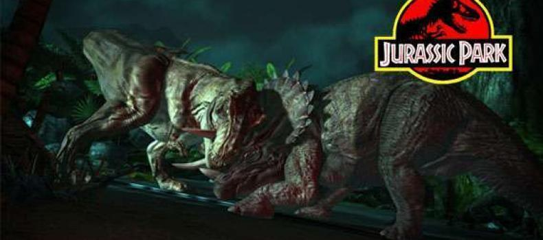 Jurassic Park: The Game Release Date Announced