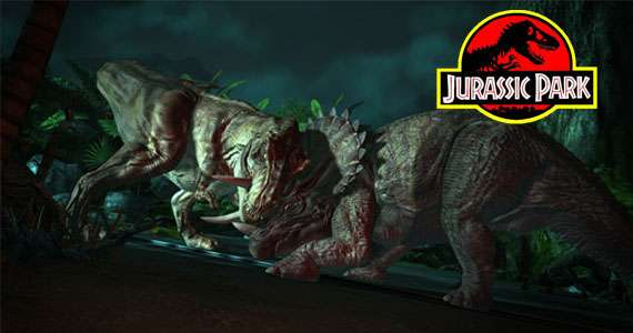 Jurassic Park: The Game :: Database :: Xbox One ...