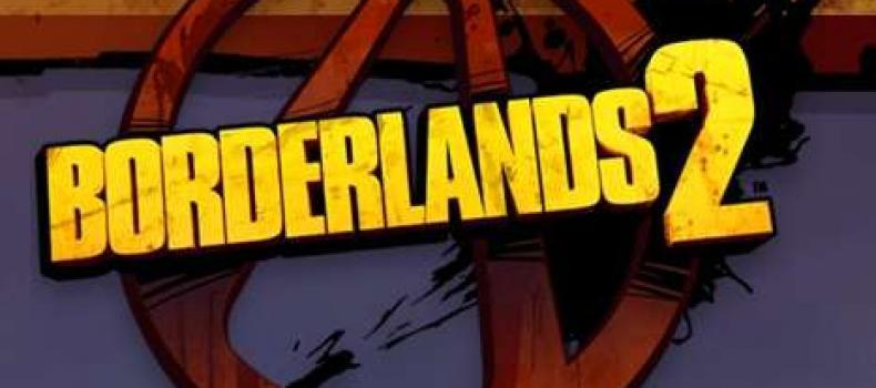 BorderLands 2 Release date announced, Website launches
