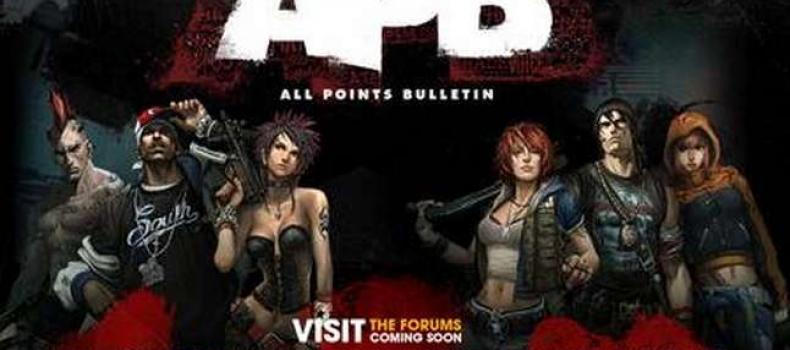 IGS to Distribute North American Retail Version of APB Reloaded