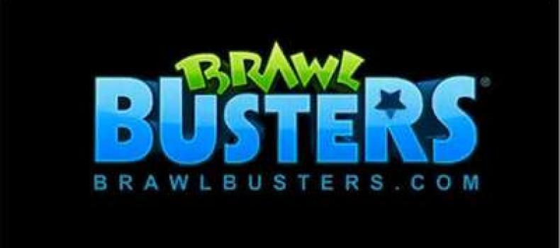 Brawl Busters Goes Into Closed Beta Today