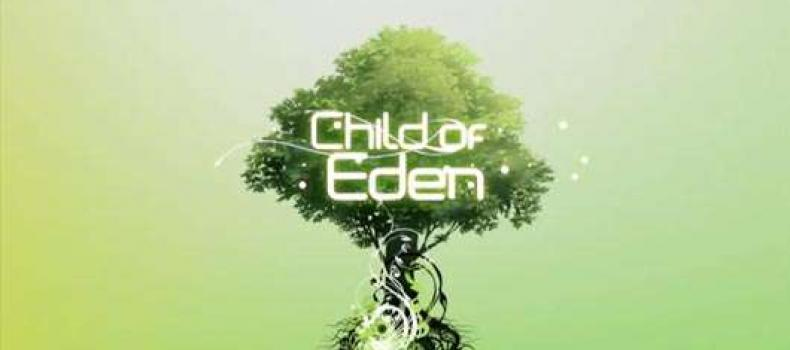 Review: Child of Eden (PS3)