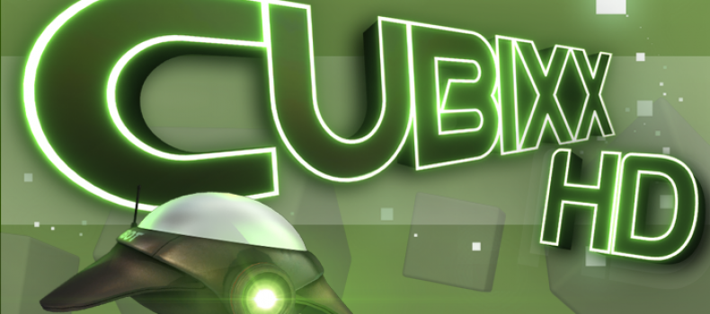 Cubixx HD coming to PSN this August