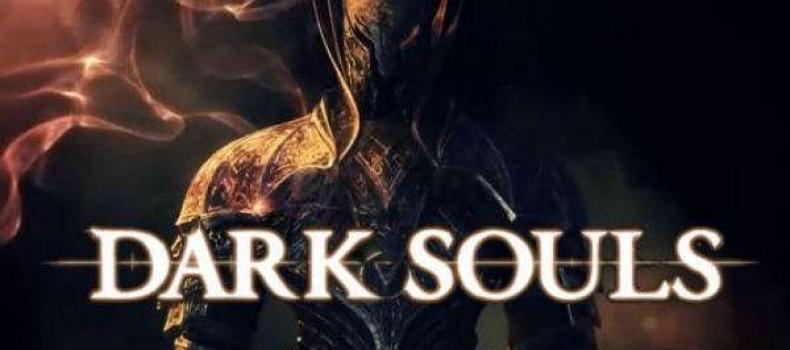 Dark Souls Has Gone Gold, Prepare To Die In October