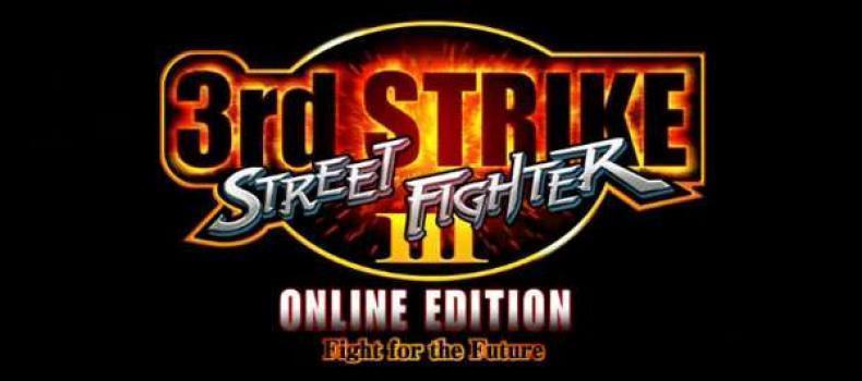 Street Fighter 3: 3rd Strike Adds Youtube Uploads on 360
