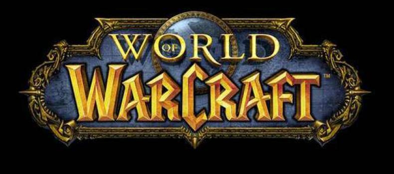 World of Warcraft MMO Gaming Mouse Legendary Edition Announced